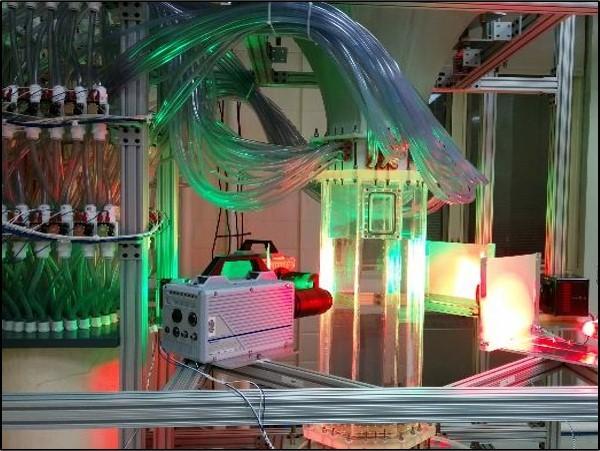 V onset experimental apparatus