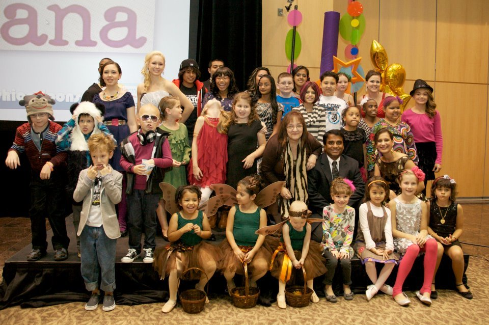 Kids runway for research 7