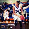 Courtney Irby