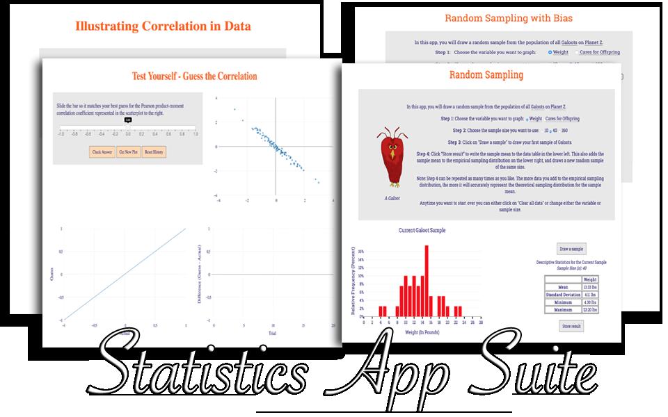 Statisticssuite