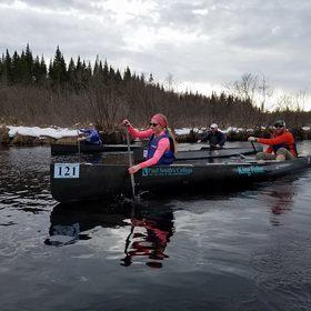 Canoe 2017.