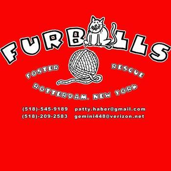 Furballs logo