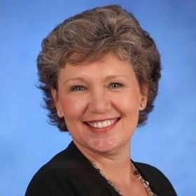 Jennifer palmer faculty photo