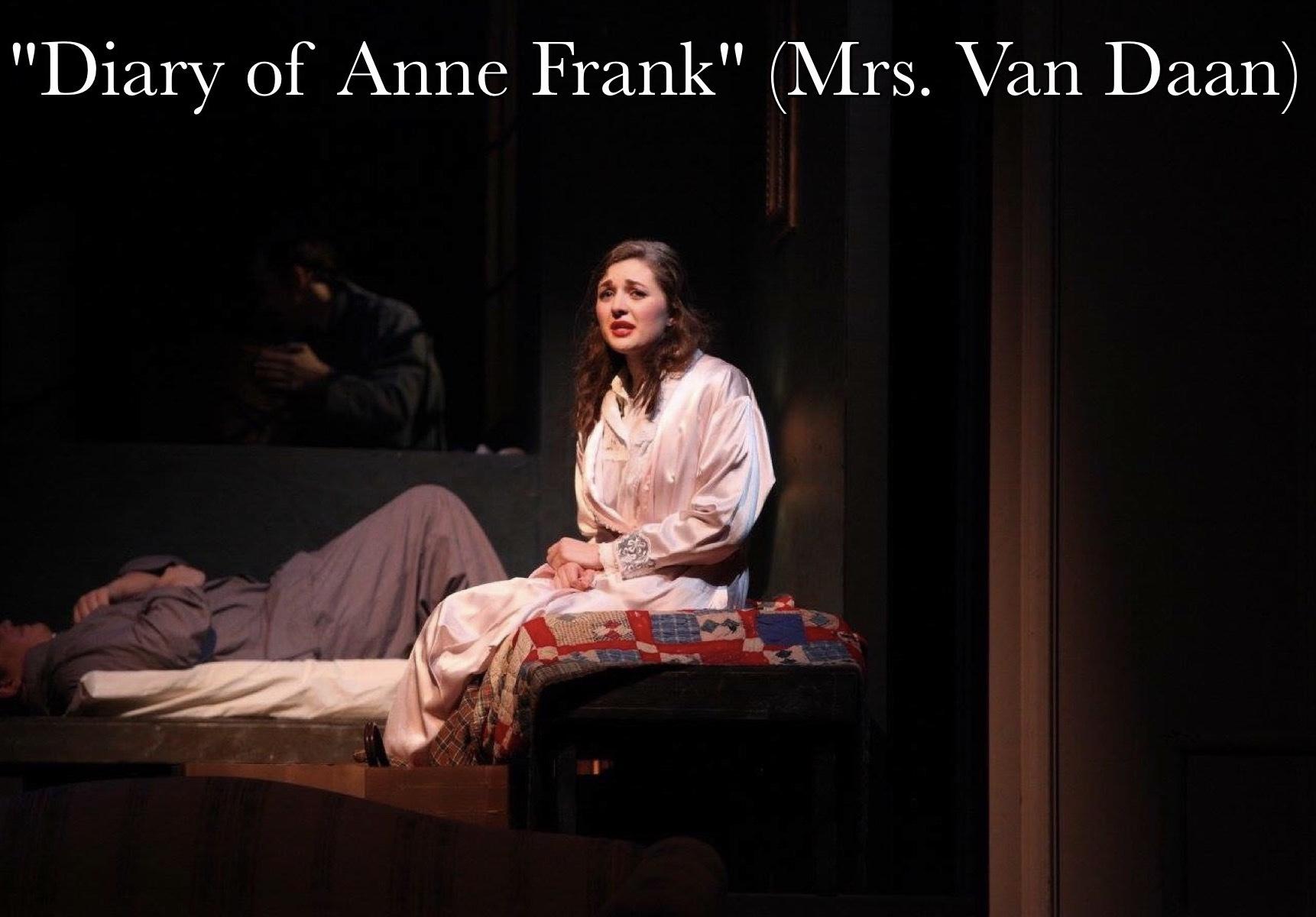Diary anne frank 2