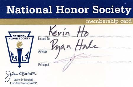Nhs membership