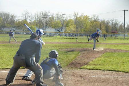 Lhs baseball