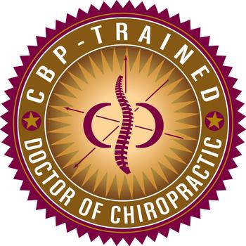 Cbp trained doc logoc