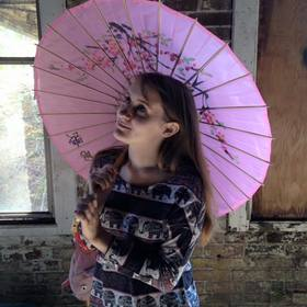 Parasol angela