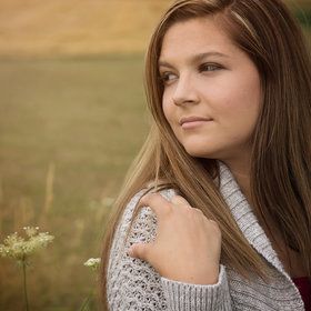 Ally's senior session 0011