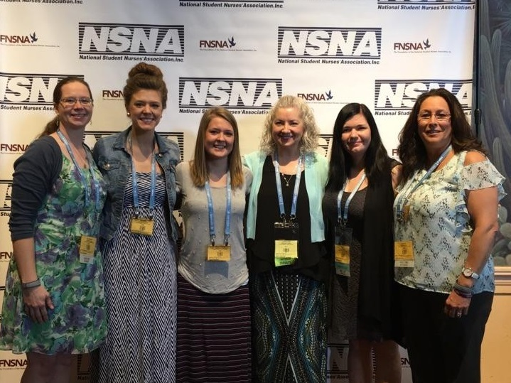 Nsna banner   group shot