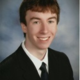 Senior picture small