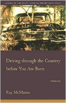 Driving through the country before you are born
