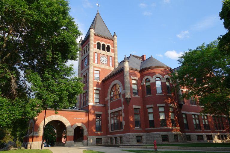 University Of Nh >> Cindi Edwards