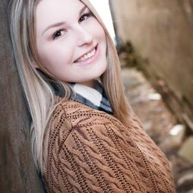 Senior picture 8
