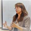 Rebecca Johnson Ph.D.