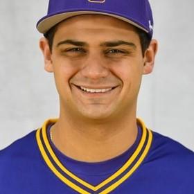 Joseph baseball photo