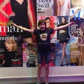 Taylor wall