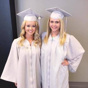 Bsn graduate photo