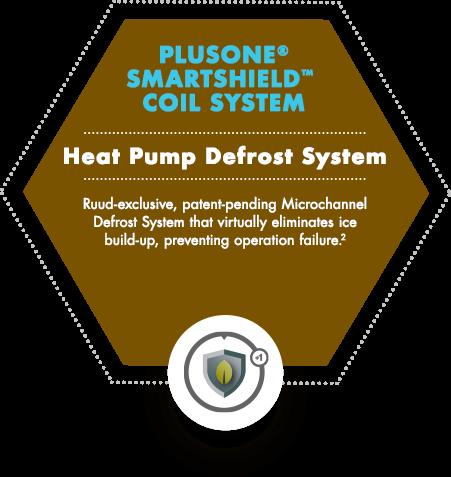 Heat Pump Defrost