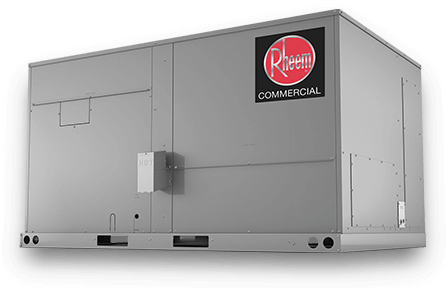 Commercial Heating and Cooling Products - Rheem