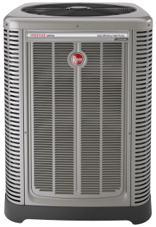 Air Conditioners for your Home - Rheem Manufacturing Company