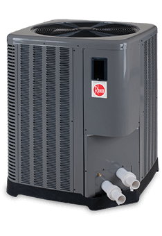 Pool And Spa Heaters Rheem Rheem Manufacturing Company