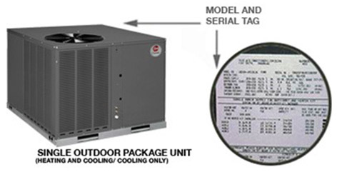 package systems sn rheem product warranty information Rheem Manuals Wiring Diagrams at webbmarketing.co