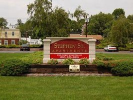 Stephens Street Apartments Belleville Nj