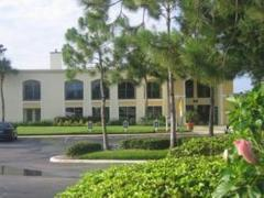 Lake Fredrica Apartments Orlando