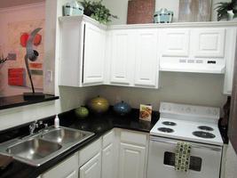Lure At Cedar Springs Apartments In Dallas Tx