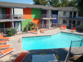 Dwell Apartments Scottsdale Az