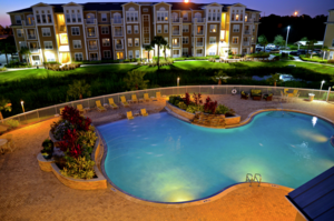 Tranquility Lake Apartments In Riverview Fl