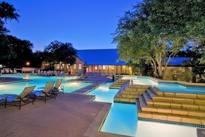 Riata Apartments In Austin Tx