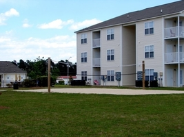 Jamestown Apartments In Fayetteville Nc