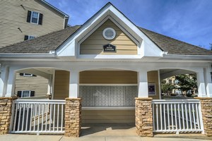 Walden Legacy Apartments In Knoxville Tn