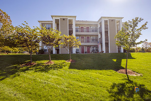 Jefferson Park Apartments In Liberty Mo