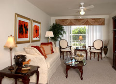Charleston Club Apartments Sanford Fl