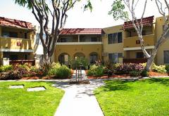 Casa Verde Apartments San Jose