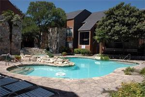 Oakstone Apartments San Antonio
