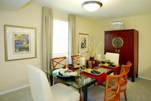 Archstone Apartments Alexandria Va