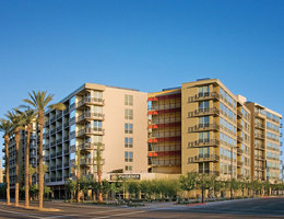 Alta Phoenix Lofts Apartments In Phoenix Az