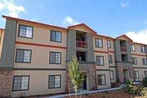 Clear Creek Apartments Flagstaff