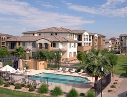 Stone Oaks Apartments In Chandler Az