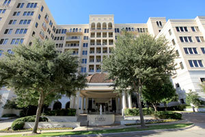 Rienzi At Turtle Creek Apartments In Dallas Tx