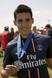 Rhys McIntyre Men's Soccer Recruiting Profile