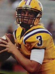 Jake Celidonio's Football Recruiting Profile