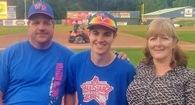 Dan Windham's Baseball Recruiting Profile