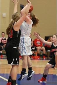 Maggie Beard's Women's Basketball Recruiting Profile