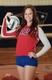 Courtney Rosebrook Women's Volleyball Recruiting Profile