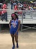 Jasmine Burns Women's Track Recruiting Profile